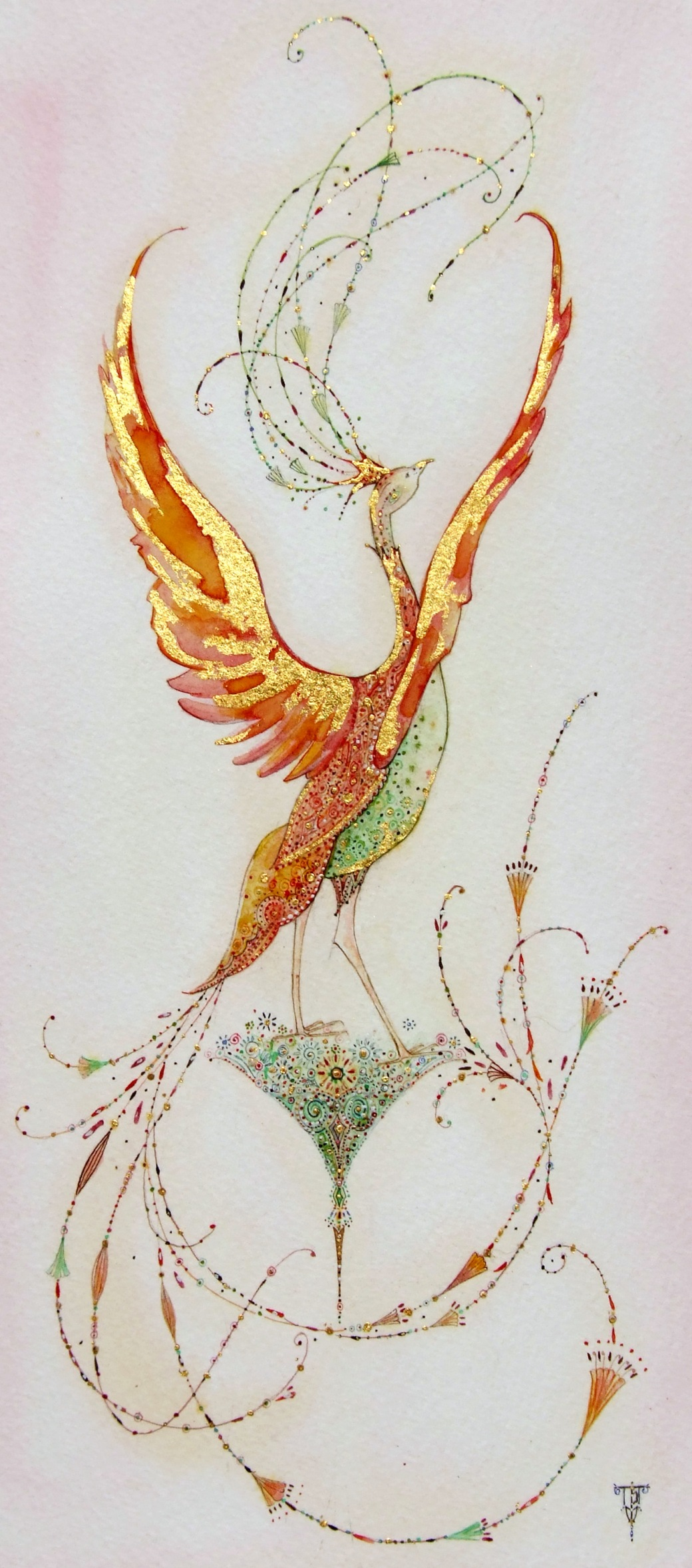 Phoenix - best print!